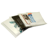 dry cleaning cloth
