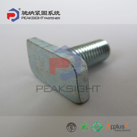 T Bolt for Solar Energy