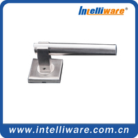 Double sided door handle lock made in china