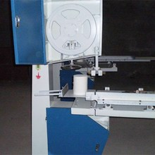 small paper dona making machine popular over the world