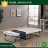 Portable Folding Furniture Bed With Mattress