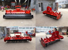 high qaulity drag power harrow for sale