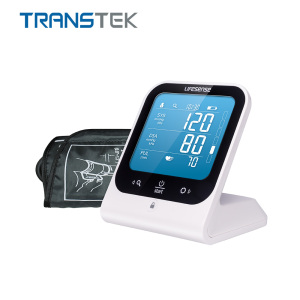Bluetooth Arm Type a blood pressure monitor, digital bp monitor for sale