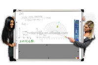 infrared interactive whiteboard ,electronic whiteboard , smart whiteboard