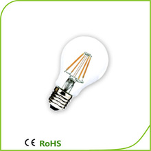 good quality cheap price a19 6w e27 b22 led filament bulb energy star