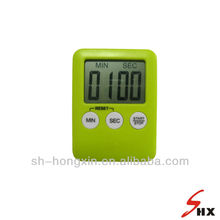 Mini compact easy handling magnetic digital timer