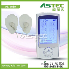China wholesale websites FDA 510K cleared electric pulse massage machine