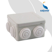 SAIPWELL High Quality IP66 Electronic Waterproof Terminal Enclosures