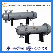industrial air to air heat exchanger with ASME U stamp