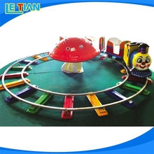 high quality small amusement park trains for sale