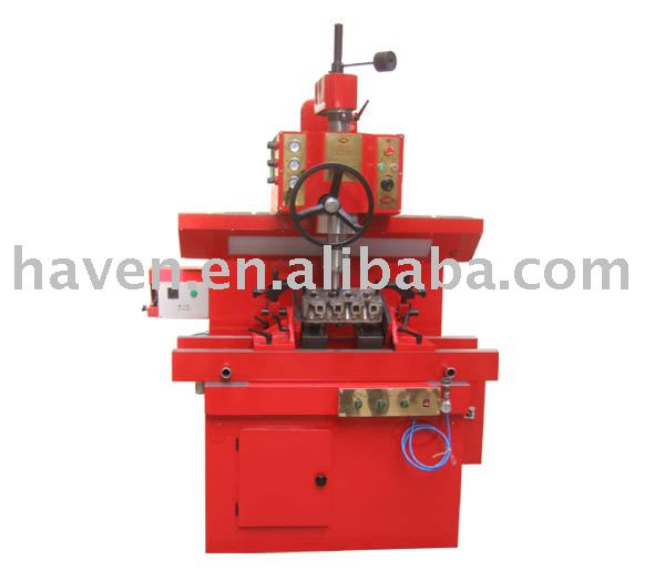 T8560 Cylinder Boring machine for gas valve seat