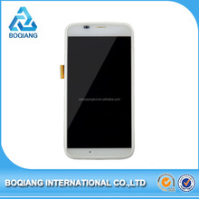For Motorola Moto X+1 2nd Gen 2014 XT1092 XT1095 XT1096 lcd touch screen +frame bezel assembly