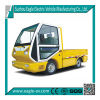 Electric cargo trucks, EG6032H, 1.5T, CE