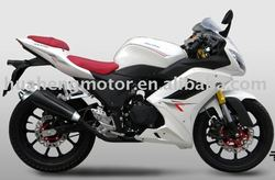 Racing Motorcycle(150cc/200cc/250cc)