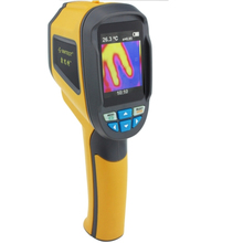 HT-02 Handheld Digital Thermographic Camera Infrared Thermal Camera