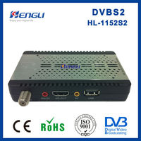good price dvb-s2 MPEG4 H.264 FTA digital mini hd xmaster receiver