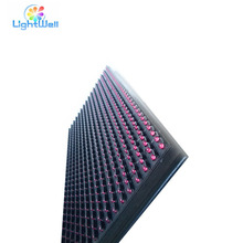 alibaba China Wholesale 16*32 <strong>P10</strong> Outdoor <strong>led</strong> display/sign <strong>Module</strong> <strong>1R</strong>