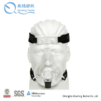 Medical Accessories Headgear For CPAP Oxygen
