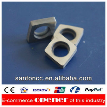 YG6 YG8 tungsten carbide plate shims with low price