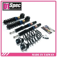 Coilover Shock Absorber Suspension for suzuki swift