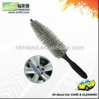 FL-B013 Practical Wire Auto Car Tire Cleaning Brush