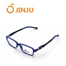 Optical glasses frames bright color modern kids frames and wholesale.
