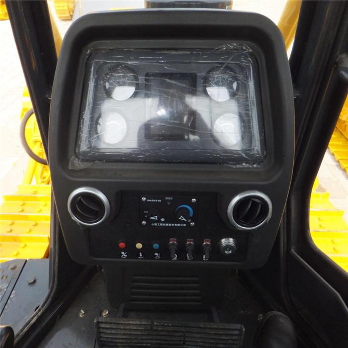 bulldozer cab 02
