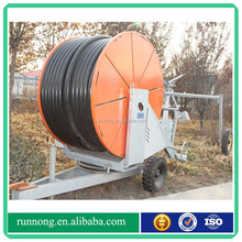 Farm sprinkler irrigation system equipment