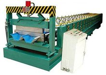 CNC multi model color steel JCH tile sheet roll forming machine