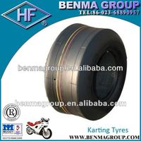 Rental Market Go karting tyre,good price also quality !