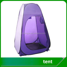 Outdoor Camping Portable Pop Up Toilet Shower Bath Tent