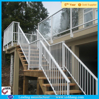 outdoor wrought iron stair railing, wrought iron railing parts