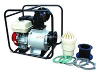 WB60 6 inch water pump