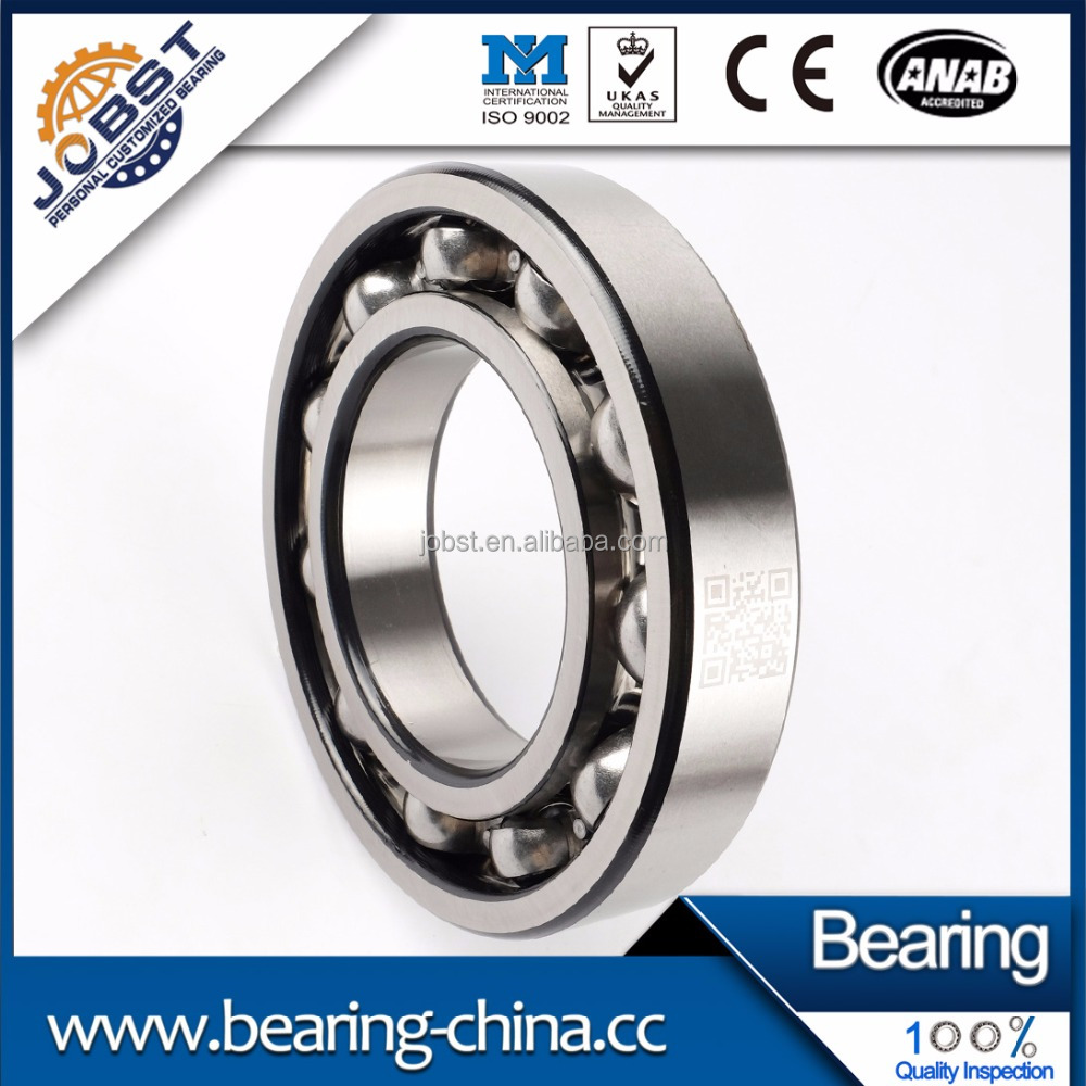 bearing 6228 C3 sizes 140*250*42 mm from China supplier