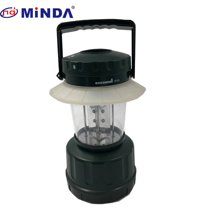 Hot sale best quality portable kit camp led light