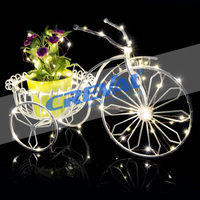 Wholesale Led Wedding Table Centerpiece Lights And Vases Decoration Lights