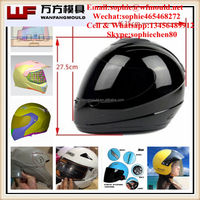 OEM Custom safety ice hockey helmet shell mould maker/Hot Sale plastic injection safety ice hockey helmet shell mold