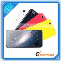 5 Inch City Call 3G Wifi Dual Sim Android Quad Core Mobile Phone Black
