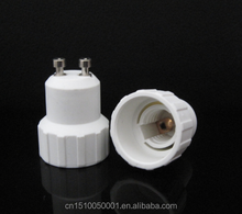 gu10 to e14 light bulb lamp socket adapter | lamp holder adapter