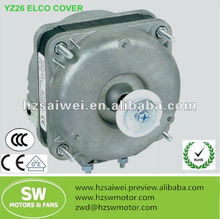 YZ25w refrigerator motor for commercial use
