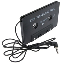 MP3 Digital Signal Output Converter Classic Tape Car Cassette Bluetooth Adapter Player