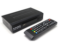 ATSC 168MM FTA SET TOP BOX With English OSD Menu