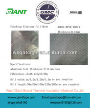 car interior material sound insulation and noise absorption material
