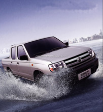 LHD/RHD Dongfeng diesel/gasoline Rich pickup truck for sale