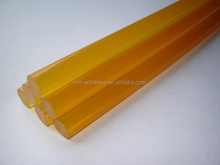 sale polyester hot melt adhesive stick for package