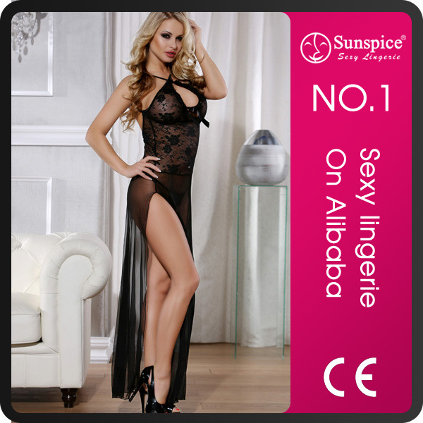 Sunspice factory wholesales sexy lingerie underwear for women