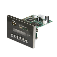Heißen mp4 mp5 video circuit usb sd mp3 player bord modul