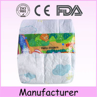 china factory baby products grade A wholesale diaper pampering baby