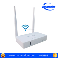 Commercial Wireless 4G LTE Router for Bus WiFi