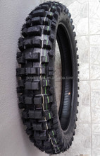 dirt bike tire 4.10-18 duro quality motorcycle tire